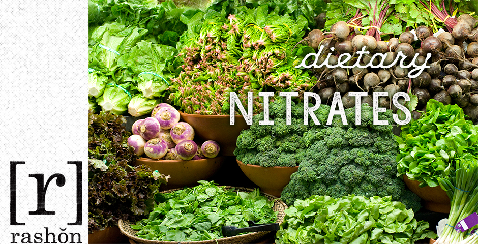 What are Dietary Nitrates? | rashon