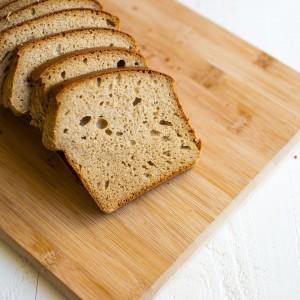 Legit Bread Company
