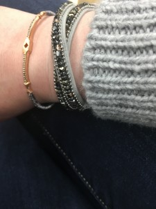 Stacked Bracelets | rashon