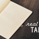 Real Talk | rashon