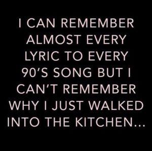 90s Music | rashon