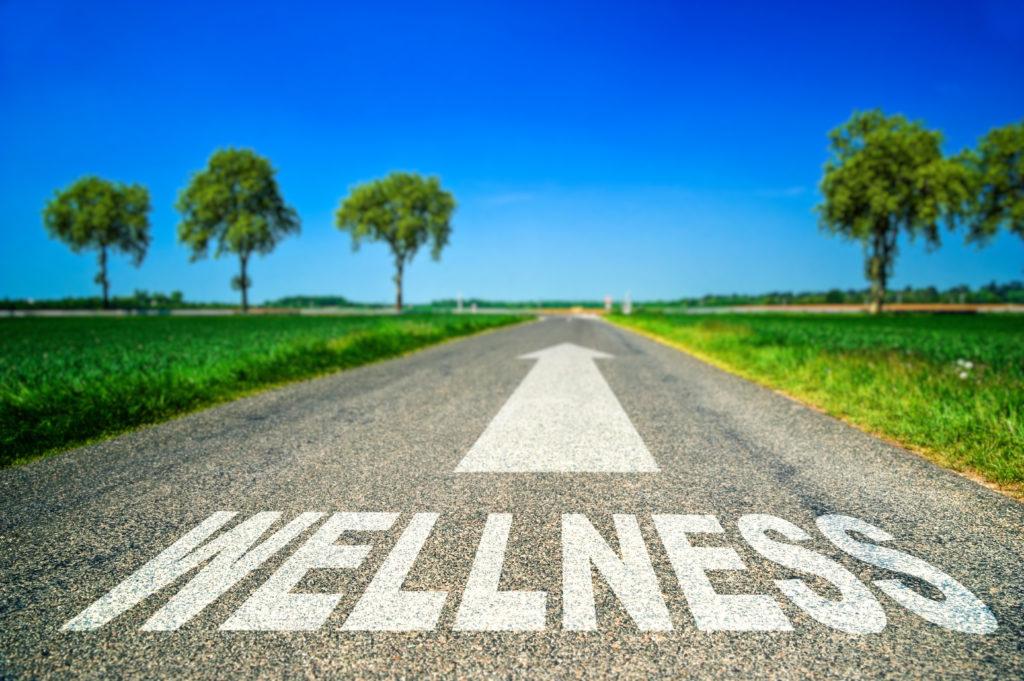 Path to Wellness | rashon