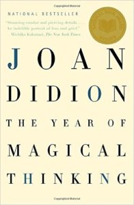 rashon | The Year of Magical Thinking by Joan Didion