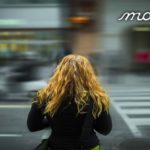 rashon | Monday Moxie