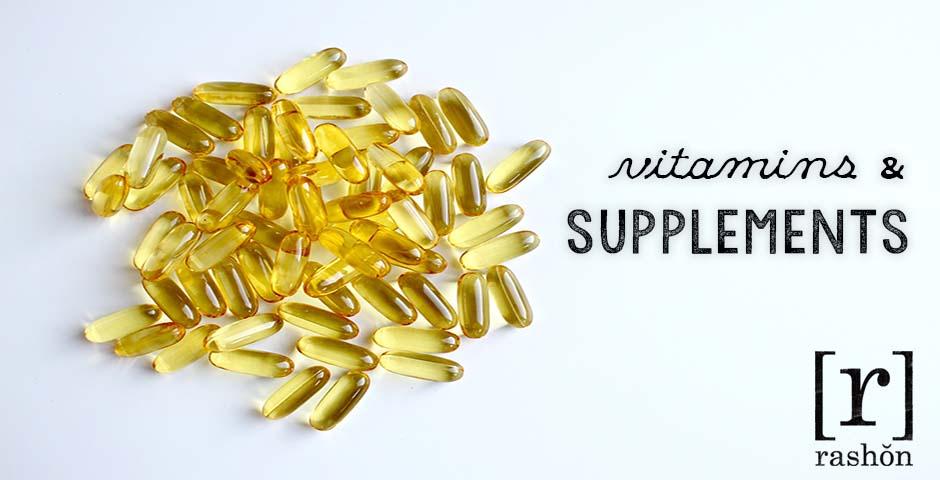rashon | Vitamins_Supplements