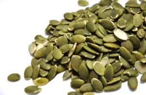 raw pumpkin seeds | rashon